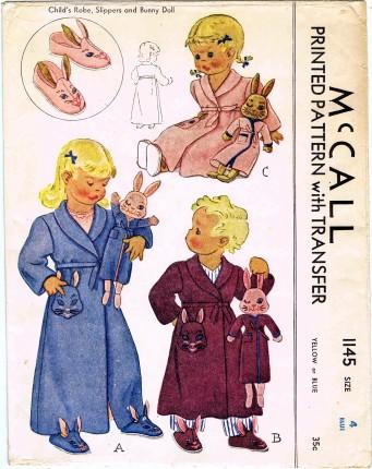 McCall 1944 1145