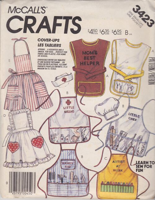 McCall\'s 3423   Vintage Sewing Patterns   FANDOM powered by Wikia