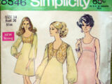 Simplicity 8546