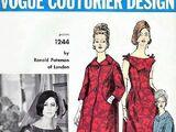 Vogue 1244 C