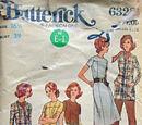 Butterick 6322