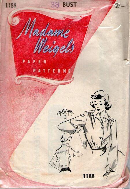 Madame weigels1188