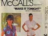 McCall's 7609