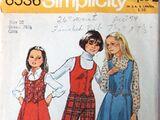 Simplicity 6536