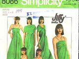 Simplicity 8086