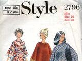 Style 2796