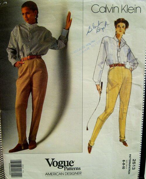 Vogue 2513