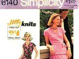 Simplicity 6140 A