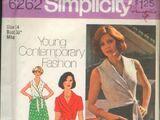 Simplicity 6262
