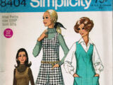 Simplicity 8404