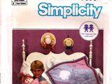 Simplicity 6697 B