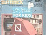Butterick 4683 B