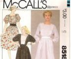 McCall's 8518 A