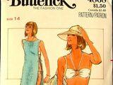 Butterick 4868