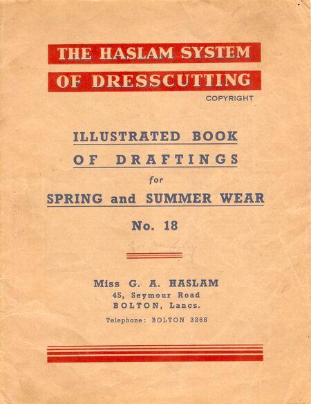 Haslam1940sSpring18