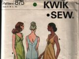 Kwik Sew 875
