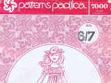 Patterns Pacifica 7000