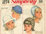 Simplicity 6274