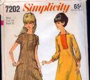 Simplicity 7202
