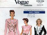 Vogue 7671 B
