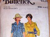 Butterick 4126