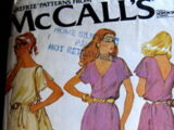 McCall's 6558 A