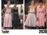 Vogue 2636