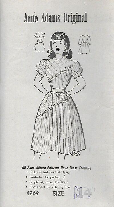 AA4969Teen14,1940s