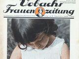 Vobachs Frauenzeitung No. 41 Vol. 35 1932