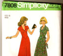 Simplicity 7808 B