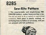Sew-Rite 8285 A