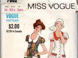 Vogue 7802