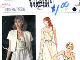 Vogue 8005 B