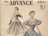 Advance 6051