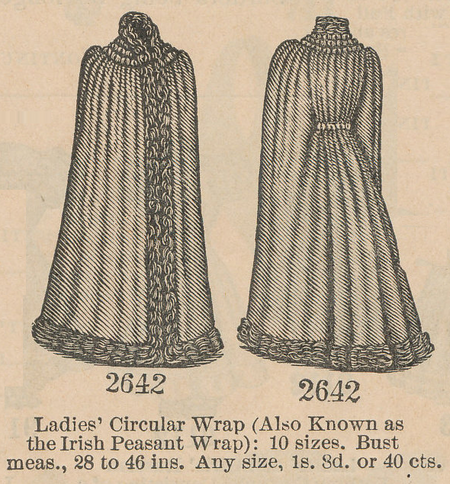 Butterick 2642 1897