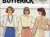 Butterick 3541 B