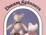 Dream Spinners Bittersweet Bear