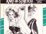 Knit-N-Stretch 491A