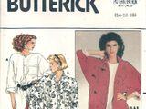Butterick 3482
