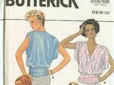 Butterick 3299 A