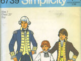 Simplicity 6739