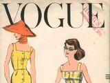 Vogue 9167