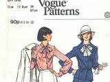 Vogue 8799 A