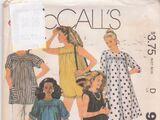 McCall's 9007 A