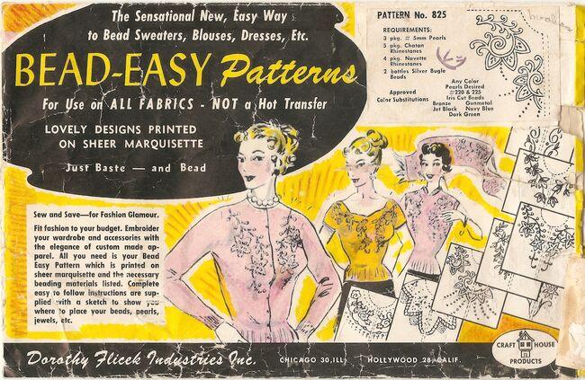 Bead-Easy825