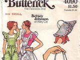 Butterick 4090