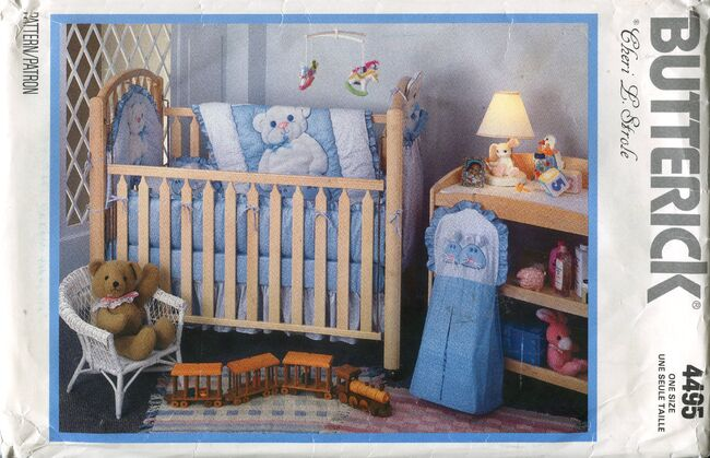 Butterick4495nursery