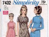 Simplicity 7432