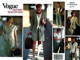Vogue 2637