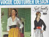 Vogue 2031 A